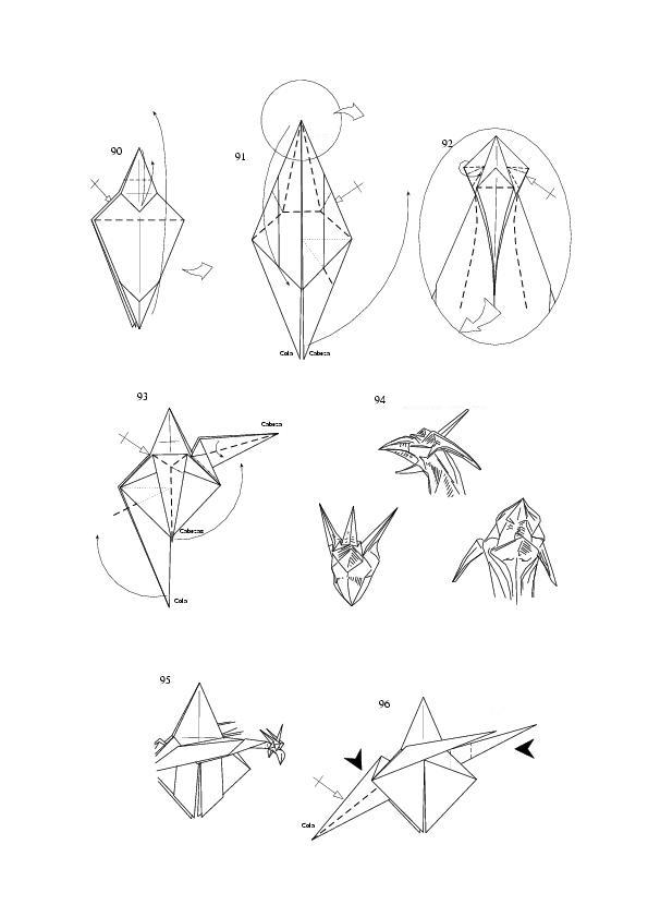 Excellent How Make Origami 3 Heads Dragon How To Make Origami Dragon Wiring Digital Resources Remcakbiperorg